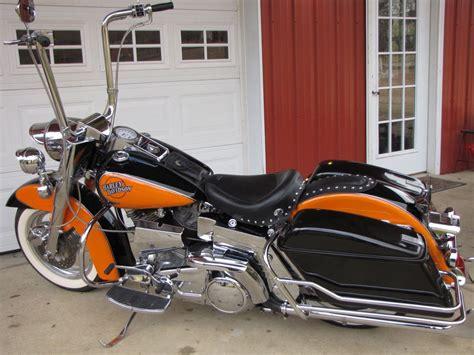 1973 harley davidson flh shovelhead electraglide harley davidson best motorcycle