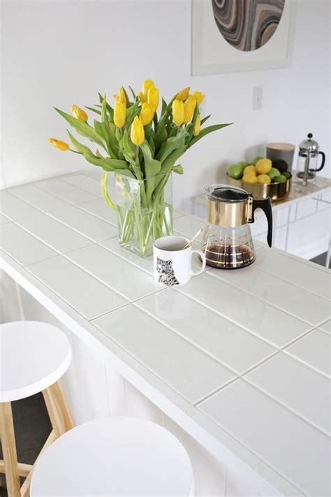 tile backsplashes for kitchens ideas décor trend 24 tile kitchen countertops digsdigs