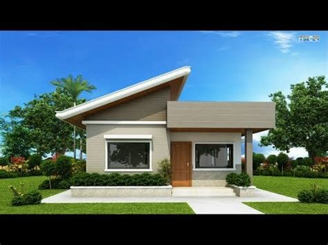 Modern And Best Small House Designs In The World  Youtube