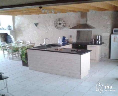 cuisine francais location maison à angles sur l 39 anglin iha 47955