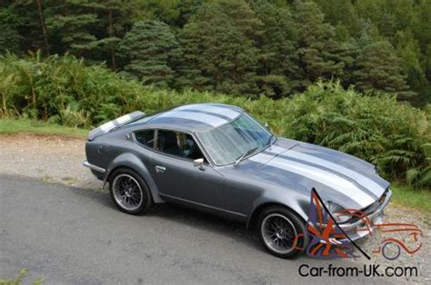 Datsun 240z Engine For Sale by Datsun 240z With Tvr V8 Engine Conversion
