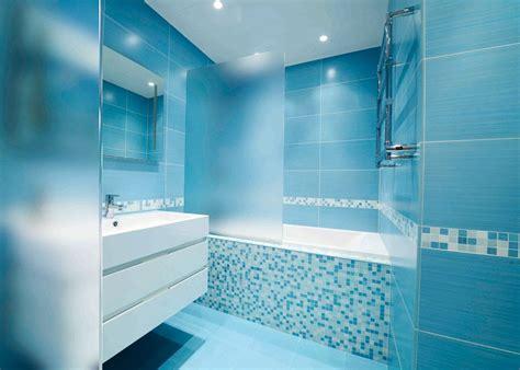 blue small bathroom designs ideas  decoration
