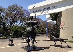 Joburg's oldest art gallery - The South African Art Times