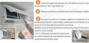 Entretien Clim Voiture : comment nettoyer son climatiseur mural entretien d 39 une climatisation ~ Medecine-chirurgie-esthetiques.com Avis de Voitures