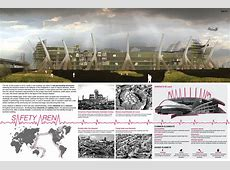 Winners Announced for Architecture for Humanity Vancouver