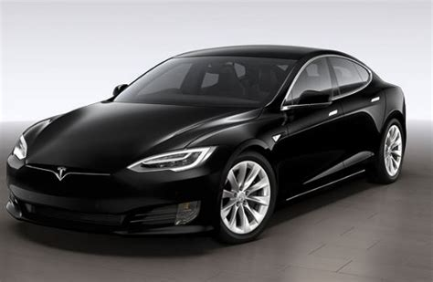 Tesla's Electric Cars Are Now Available In Ireland