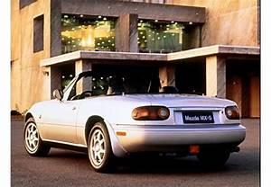 Mazda Mx 5 Sélection : fiche technique mazda mx 5 mx5 cabriolet hard top 1990 ~ Medecine-chirurgie-esthetiques.com Avis de Voitures