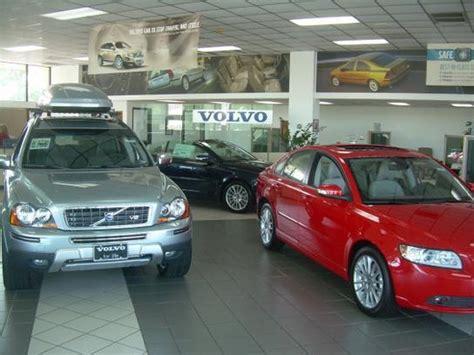 Volvo Cars Of Austin Car Dealership In Austin, Tx 78723