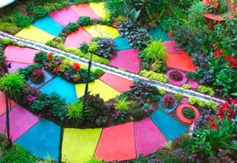 top 10 and amazing garden paths