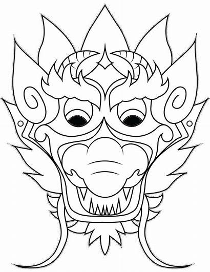 Mask Jason Coloring Pages Coyote Printable Template