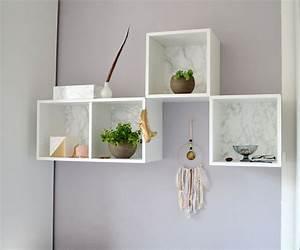 Ikea Regal Wandregal : ikea valje hack wie du ein edles diy wandregal im ~ Lizthompson.info Haus und Dekorationen