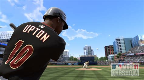 mlb 11 the show review for playstation 3 ps3