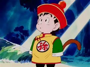 Neko Random: My Top Ten Dragon Ball Characters #4: Gohan