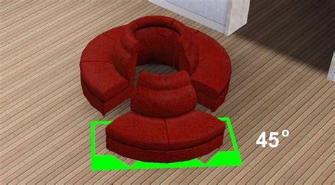 Buy Sectional Sofa by Mod The Sims Modular Sofa