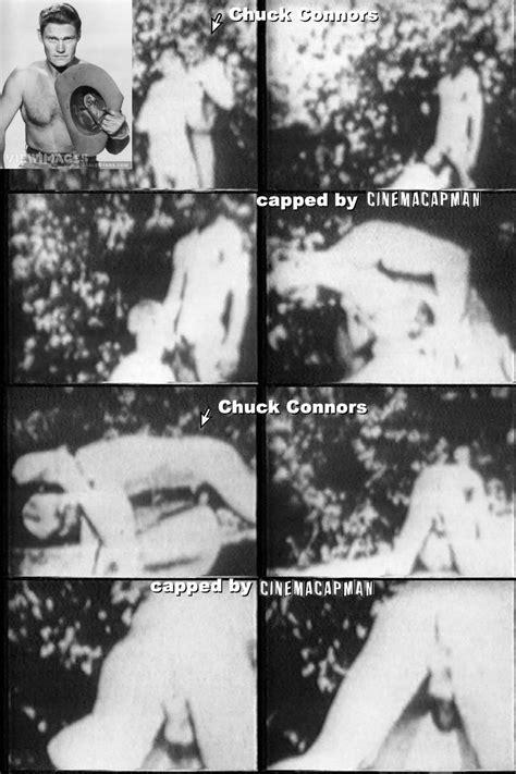 chuck Connors porno