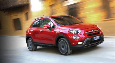 Fiat Chrysler Automobiles: Buy On The Dip - Fiat Chrysler ...