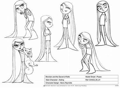 Character Kells Secret Aisling Sheet Main Sheets