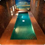 Small Home Swimming Pool Design Small Indoor Pool On Pinterest House Pools And Indoor Pools
