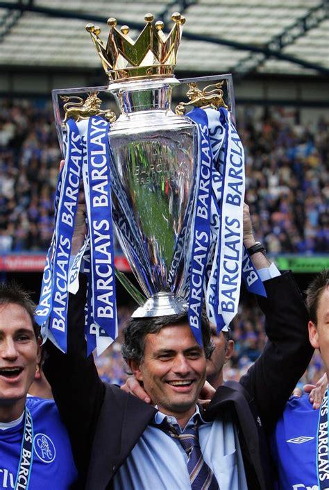 Jose Mourinho plots Chelsea world domination to create ...