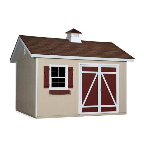 does lowes install sheds heartland common 10 ft x 12 ft interior dimensions 10