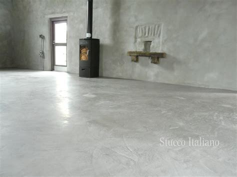 NATURAL MARMORINO FOR FLOOR   Pastellone   Stucco Italiano