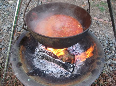cfire cooking eastside farm chronicles cooking with fire