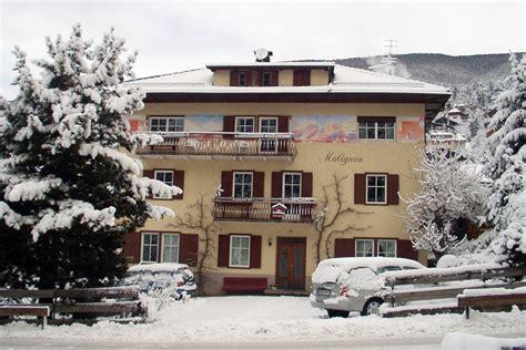 Appartamento A Ortisei by Apartment Molignon Appartamento Turistico A Ortisei Dolomiti