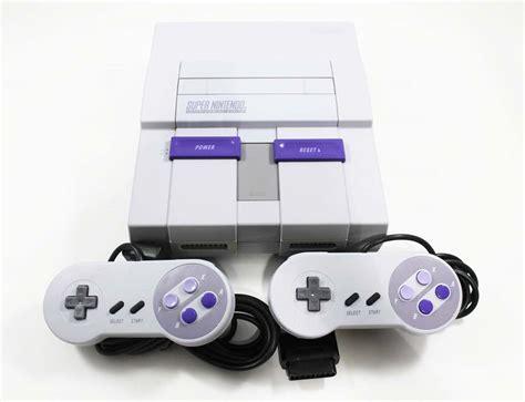 Original Nintendo Console by Original Nintendo System In Great Condition