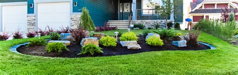 landscaping photos calgary landscapers