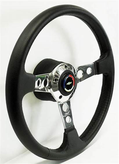 Steering Wheel Classic Grant 1139