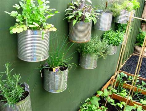 Garden Decoration With Plants by Planters For Backyard Decoration 20