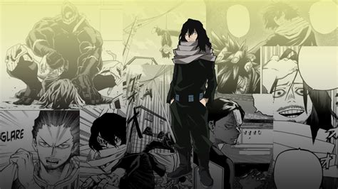 anime mha computer wallpapers wallpaper cave