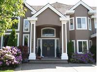 color schemes for homes Guide to Choosing the Right Exterior House Paint Colors - Traba Homes