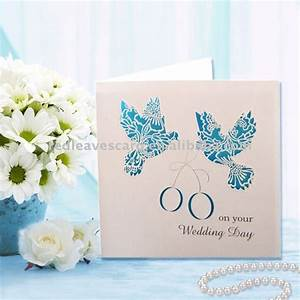 hot 2011 red leaves love birds laser cutting wedding With love bird wedding invitations laser cut