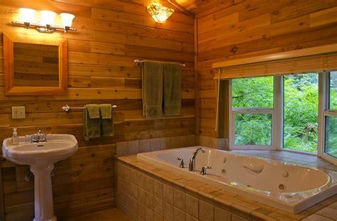 Rustic Bathroom Decorating-how To Decorate A Rustic Bathroom