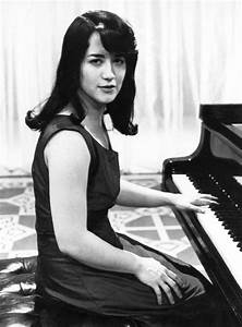 Martha Argerich | Great Pianists | Pinterest | Piano and ...