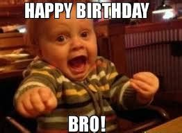 top funny happy birthday memes