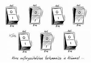 Ein Aus Schalter 220v : ein aus by stuttmann politics cartoon toonpool ~ Jslefanu.com Haus und Dekorationen