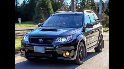 hp subaru forester   youtube