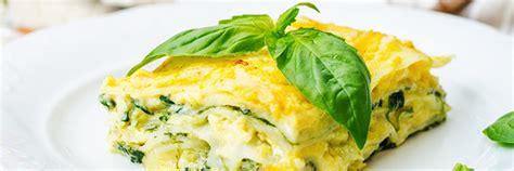 recettes de cuisine avec le vert du poireau lasagnes aux poireaux et au fromage de chèvre une recette