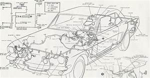 Ford Fuse Box Diagram  The Relay And Safety Fuses