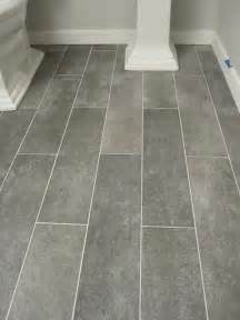 Laying Tile On Concrete Basement Floor by What Pattern Should I Use With My 6 Quot X 24 Quot Vinyl Tile