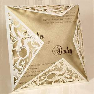 Storkie wedding invitations photos by storkie express for Laser cut wedding invitations houston