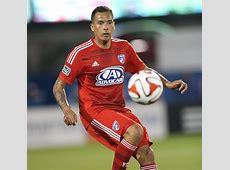 Pérez's late goal gives FC Dallas 21 win over Toronto FC