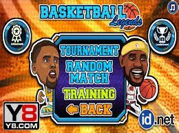 play  basketball legends unblocked  httpssites