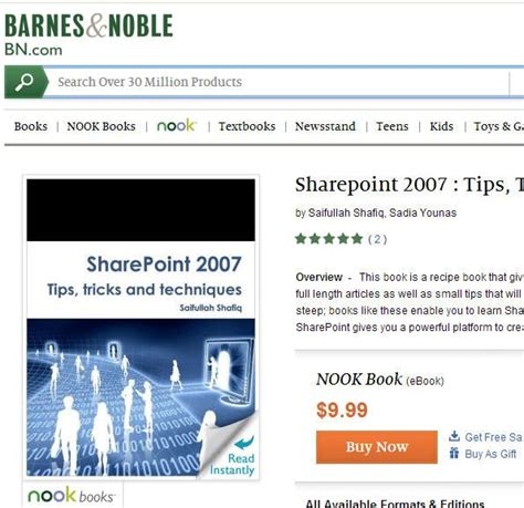 barnes and noble book finder sharepoint book in barnes noble