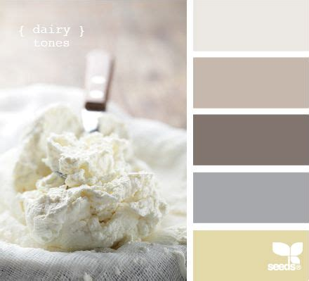 paint colors dairy and mocha on