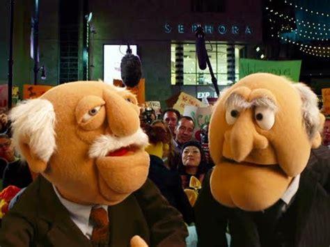 die muppets deutscher trailer  hd youtube