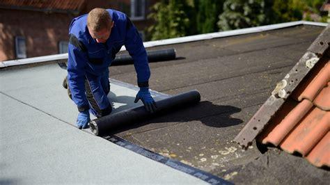 dachpappe richtig verlegen dachpappe verlegen dach b 214 ttcher