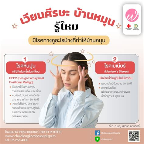 ThaiHotPro.com , ฬ จุฬา : เวียนศรีษะ บ้านหมุน รู้ไหมเกิด ...